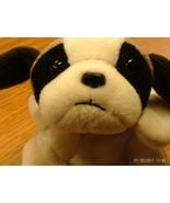 1st Edition Ty Beanie Babies Rare Bernie the Dog, No Star/stamp, PVC - $7.99