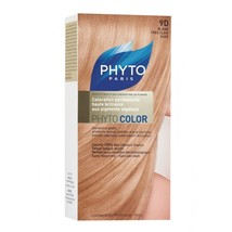 PHYTOCOLOR Permanent Coloring Treatment Shade 9D Light Golden Blond - $28.00