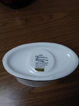 """2004  Thomas Kinkade """"Sunday Evening Sleigh Ride"""" Votive Tea Light Candle Holder image 3"""