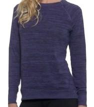 Gerry Journey Women's Asymmetrical Zip Neck Long Sleeve Shirt (Purple In... - $34.51