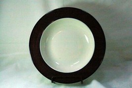 """Pagnossin Spa Rust Rimed Soup Bowl 8 3/4"""" - $6.92"""