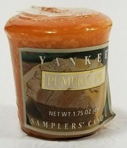 Yankee candle 1.75oz Pumpkin pie lot of 7 - $9.97