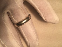 Deco Genuine Vintage 925 Sterling Silver Size 6.5 Ring - $39.60
