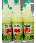 Real Jamaican True Juice Lime Juice 100% 750 mL - $20.79
