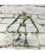 """Star Wars Creepy Alien Figure 4.5"""" Jointed Collectible Toy Hasbro Lucas ... - $14.84"""