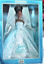 BARBIE DOLL 2001 African American (AA) Collector Edition - $89.95