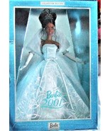 BARBIE DOLL 2001 African American (AA) Collector Edition - $75.00