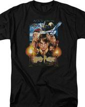 Harry Potter Sorcerers Stone Wizard 2001 J.K Rowlings Hogwarts Weasley HP1003 image 3