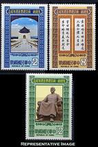 China Scott 2187-2189 Mint never hinged. - $1.00