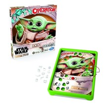 NEW SEALED 2020 Star Wars Mandalorian The Child Baby Yoda Operation Boar... - $27.72