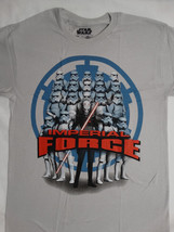 Star Wars  Imperial Force Stormtroopers Group T-Shirt - $12.00+
