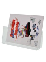Lot of 12 Single Pocket Counter Top Brochure Ho... - $107.88