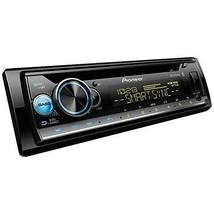 Pioneer DEH-S5100BT CD Receiver with Smart Sync App Compatibility/MIXTRA... - $114.69