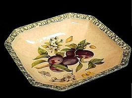 Serving Basin (Italy) Exclusively for HiMark AA18 - 1112 Vintage Square image 1