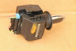 Mercedes Ignition Start Switch Module & Key Fob Keyless Entry Remote 2095453308 image 5