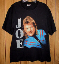 Joe Diffe Concert Tour T Shirt Vintage 1994 Third Rock Tour - $64.99