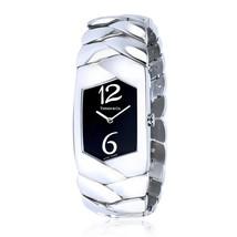 BRAND NEW Tiffany & Co. Tesoro Z6301.10.10A Women's Watch in Stainless S... - $1,800.00