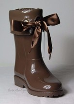 IGOR RAIN RUBBER BOOTS  GIRLS SIZE 10  /  EUR 28  - MADE IN SPAIN US$ 70.00 - £13.13 GBP