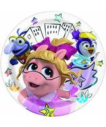 Unique Industries The Muppet Babies Dessert Plates (8 Pack - 7 Inches) - $11.83
