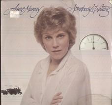 Anne Murray Somebody's Waiting Vinyl LP Record Album - $10.99