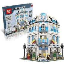Lepin 15018 The Sunshine Hotel CREATORS Block Set (3196Pcs) - $112.00