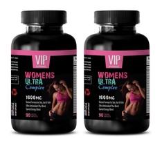 Wellness Vitamins - Women's Ultra Complex 2B - Zinc Extract - $36.45