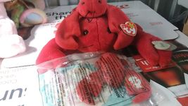 Ty Beanie babies, Beanie Buddies and Mcdonald's Teenie Beanies Pinchers image 7