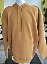 Ouray Sportswear Benchmark Hood Premium Heather Long Sleeve Sweatshirt M... - $36.63