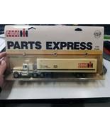 ERTL CASE IH PARTS EXPRESS 1/64 SCALE JI CASE TRUCK - FACTORY SEALED - $28.99