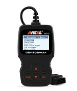 ANCEL Universal OBD II, EOBD + Can Car Engine Fault Code Scanner Reader ... - $45.25
