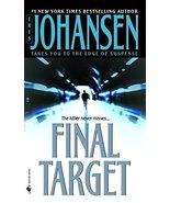 Final Target (Wind Dancer) [Mass Market Paperback] Johansen, Iris - $6.26