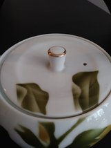 Orion Tea Pot China image 3