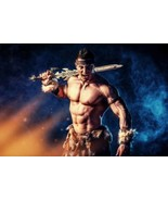 LYCAN WARRIOR EMBODIMENT SPELL! ACTIVATE YOUR BEAST BLOOD! BOOST MUSCLE! - $149.99