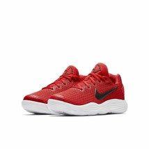 NIKE HYPERDUNK 2017 BASKETBALL MEN SZ 7Y / WOMEN SZ 8.5 SHOES RED 918362... - $98.99