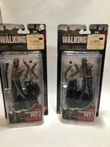 The Walking Dead McFarlane Toys Michonne's Pet 1 & 2 - $25.99