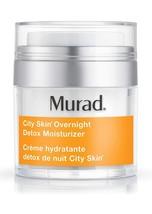 Murad  City Skin Overnight Detox Moisturizer 1.7oz - $98.16