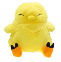 "Anime Final Fantasy XV FF15 Chocobo Bird Plush Toy Stuffed Doll 12"" Squa... - $13.99"
