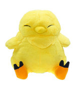 "Anime Final Fantasy XV FF15 Chocobo Bird Plush Toy Stuffed Doll 12"" Squa... - £11.26 GBP"