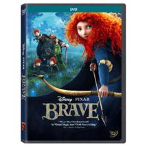 Disney's BRAVE DVD 2012 - $13.99