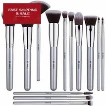 Morphe Professional Cosmetic Makeup Brush Set Eyeshadow Foundation Brush... - $13.09
