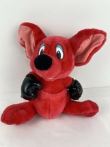 """Kangaroo with Boxing Gloves 9"""" Tall Plush Stuffed Animal by Ace - $14.84"""