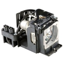Sanyo POA-LMP106 POALMP106 Lamp In Housing For Projector Model PLC-XE40 - $30.66