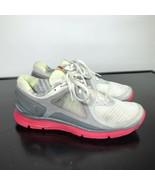 NIKE Lunar Eclipse Flywire Women SIZE 9.5  Athletic Shoes Lightweight 40... - $19.31
