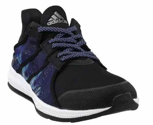 Primary image for Neuf Femmes Adidas Gymbreaker W Baskets/Course/Athletic Maille Noir Chaussures