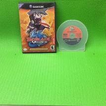 Beyblade: V Force - Nintendo Gamecube | Disc Plus - $6.00