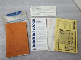 1975 FORD TORINO Owners Manual Set 15867 - $16.78