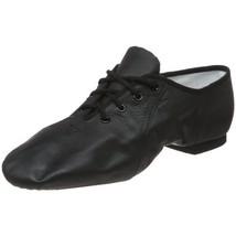 Bloch Dance Women's Jazzsoft Jazz Shoe, Black, 10.5 XMedium US - $30.58