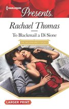 To Blackmail a Di Sione (The Billionaire's Lega... - $5.99