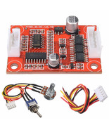 New DC 7.5V-18V 30W Brushless Motor Driver Controller Board DIY Kit for ... - $17.53