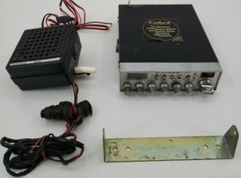 Cobra 29 LTD WX Classic CB Radio Talk-Back Barjan 320-600 - $116.83